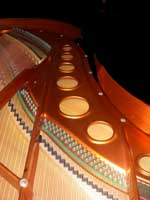 Click Here for Setting up Pianos for Concerts and Recordings
