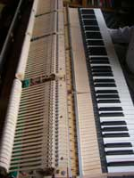 Click Here for Piano Reconditioning